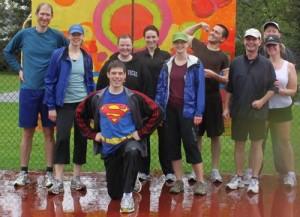 Boot Camp for YSB Ottawa
