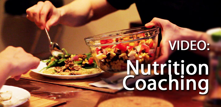 Precision Nutrition Coaching
