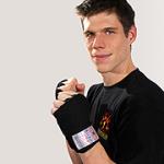 Kickboxing Classes - Burke Cleland - Fitness Trainer