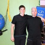 Matt's Success Story - Burke Cleland, Ottawa Personal Trainer