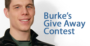 Burke's Ottawa Fitness Give Away Contest