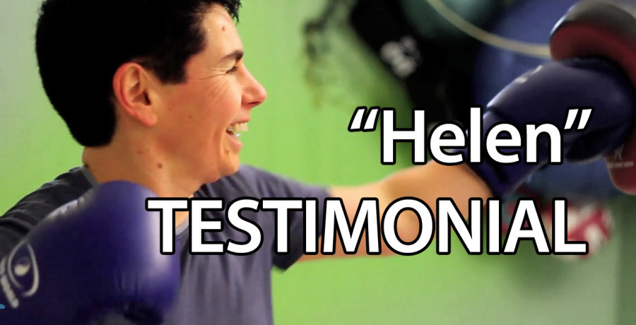 Ottawa Personal Training Testimonial Video Burke Cleland
