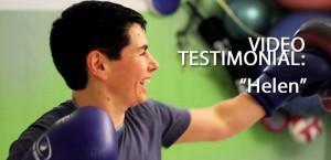 Ottawa Personal Trainer Testimonial