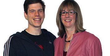 Ottawa Fitness Training Testimonial - Francine