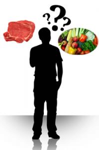 Veggies & Protein ????