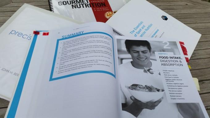 Precision Nutrition Course Materails