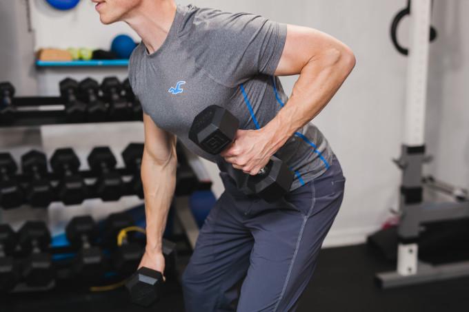 Triple Threat Strength Training