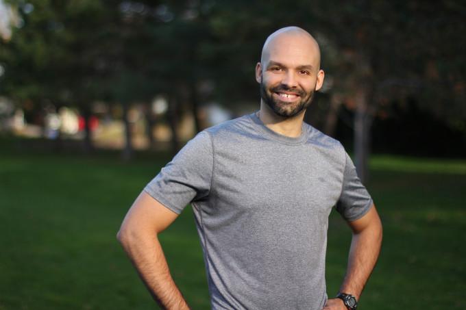 Introducing Stephane Bernadel - Small Group Training Expert
