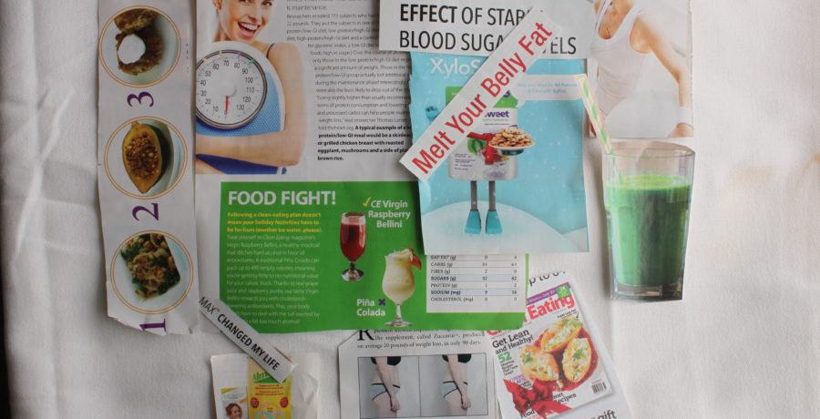 Diet-Overload