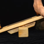 SynerLift Balance Board